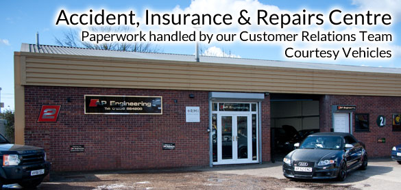 accident insurance company - rented property insurance